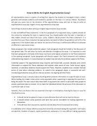 immigration argumentative essay   dgereport  web fc  comimmigration argumentative essay