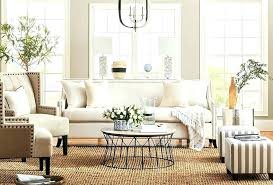 beach living room furniture beach style living room coastal style living room with jute area rug