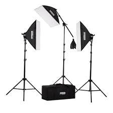 Cowboy Studio Strobe Lighting Kit The 6 Best Studio Light Kits For Photographers In 2020