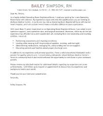 Nurse Practitioner Cover Letter Examples Resume Cover Letter Examples For Nurses Newskey Info