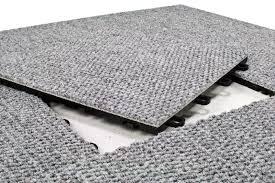 interlocking carpet squares. Perfect Squares Modular Carpet Floor Tiles  Gray Flooring With Interlocking Squares ModuTile