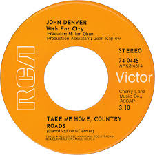 Take Me Home Country Roads Wikipedia
