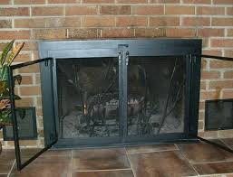 heatilator fireplace replacement glass