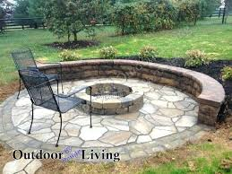 patio designs with fire pit. Outdoor Patio Ideas With Firepit Fire Pit  For Your Landscape . Designs