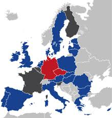 map of the countries of the european union that banned mercury in glass thermometers according to directive 2007 51 ec as of 22 january 2016