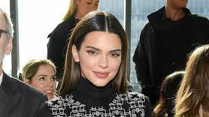Kendall Jenner geeft toe: 'Ik ben een ...