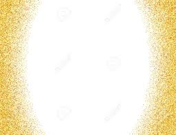 Gold And White Background Design Vector Gold Glitter Abstract Background Golden Sparkles On White