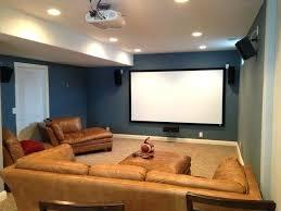 basement theater ideas basement home theater design ideas for entertainment basement theater ideas