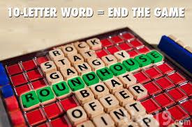 jumbulaya 10 letter word