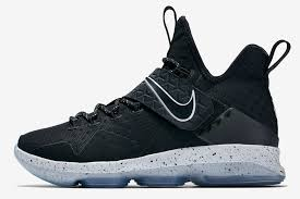 nike basketball shoes 2017 release. lebron james\u0027 latest signature sneaker debuted in december, and since then, nike\u0027s had a hard time keeping them on the shelves. nike basketball shoes 2017 release