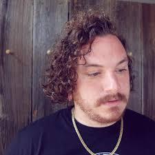 34 Best Mens Hairstyles For Curly Hair Trending In 2019
