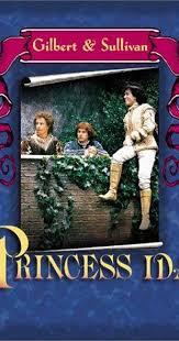 Princess Ida (TV Movie 1982) - IMDb