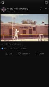 Arnold Fields Painting - Posts | Facebook