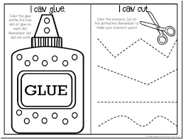 ESL Kid Stuff  robot shapes robotshapessheet gif  816×1056    Pre together with Best 25  Letter c worksheets ideas on Pinterest   Preschool further 403 best Fine Motor  Writing  Cutting  Gluing  etc  images on together with  additionally Pictures on Math Worksheets For Kindergarten Cut And Paste besides  moreover Free printable scissor skill worksheets for curved  straight  wavy further Best 25  Cutting activities ideas on Pinterest   Preschool cutting together with 49 best Preschool Cutting Practice images on Pinterest   Fine furthermore 53 best Pre K Cutting   Tracing Worksheets images on Pinterest also Prek kinder math cut and worksheets kindergarten paste early. on cutting worksheets for kindergarteners