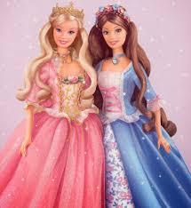 n gambar barbie doll cantik education