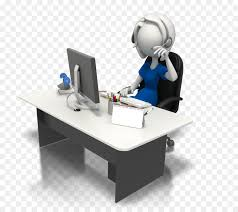 secretary desk clipart. Beautiful Desk Computer Desk Secretary Office Clip Art  Telemarketing To Desk Clipart T