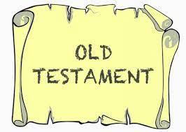 What is the story of the Old Testament? | BiblePortal