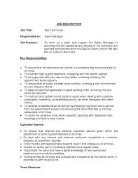 Nail Technician Resume Sample Nail Technician Resume Inspirational Nail Tech Resume Sample Perfect 7