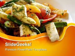 Free Food Powerpoint Templates Takeaway Menu Template Free New Food Drink Powerpoint