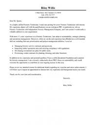 Resume Environmental Compliance Inspector Cover Letter Best