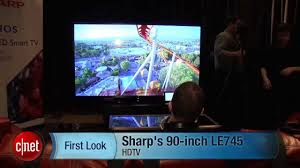 sharp 90 inch 4k tv. sharp 90 inch 4k tv