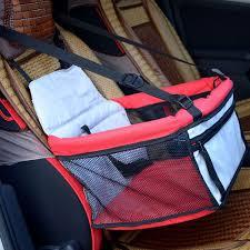 pawhut dog car seat boosters