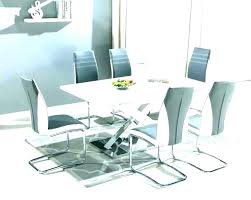 full size of large white high gloss round dining table 6 chairs wood and seater kitchen