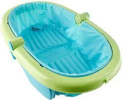summer infant bath fold away baby bath by summer infant summer infant right height bath tub