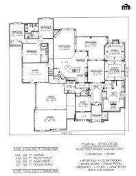 Inspiring Design 4 Bedroom Cabin Plans