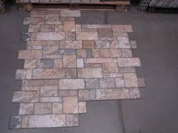 outdoor tile over concrete patio tiles