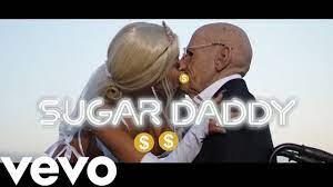 Katja Krasavice - Sugar Daddy (MUSIKVIDEO PARODIE) - YouTube