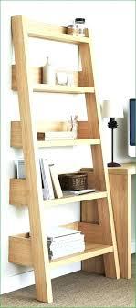 full size of elegant pottery barn ladder shelf regarding the house studio wall pottery barn wall