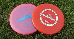 Dynamic Discs Suspect Review All Things Disc Golf