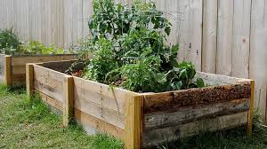 how to make a raised garden. How To Make Raised Garden Beds | A Practical Season Guide L