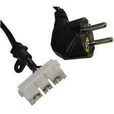 samsung tv plug. extended power cable ? samsung tv plug k