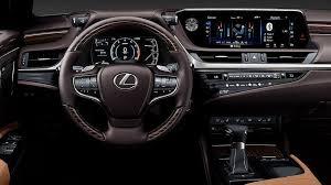 2019 Lexus Es 350 Colors Wilde Lexus Sarasota
