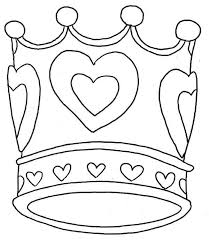 Small Picture Astonishing Princess Crown Picture Coloring Page NetArt
