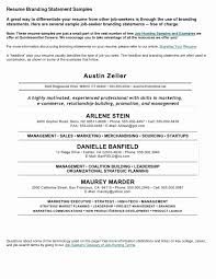 Government Job Resume Resume for Government Job Best Of Picker Packer Resume Sample 88