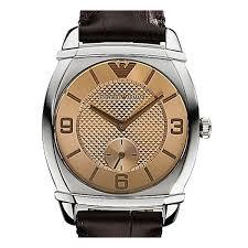 designer watches for men pro watches emporio armani classic mens designer watch