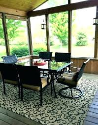 covered porch furniture. Small Porch Chairs Front Furniture Ideas Screened In Screen . Covered