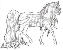 Small Picture 31 best SPIRIT COLORING PAGES images on Pinterest Horse coloring