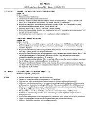 Lvn Resume Lpn Resume Examples Template 100 Images Lvn Nurse Student Sample T 100