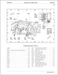 2001 ford taurus schematic diy wiring diagrams \u2022 1999 Ford Taurus Fuse Box Diagram 2001 ford taurus schematic chasingdeer co uk u2022 rh chasingdeer co uk 2001 ford taurus manual transmission 2001 ford taurus owners manual