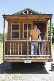 tiny houses houston. Tiny Houses: Houston Carpenter Builds Miniature Living Quarters Houses