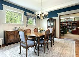 large dining room rugs round