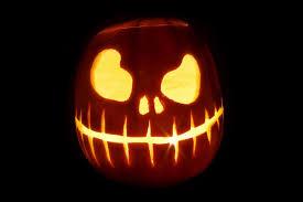 cutting edge haunted house y jack o lantern pumpkin