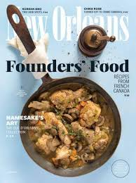 New Orleans Magazine May 2018 by Renaissance Publishing - issuu