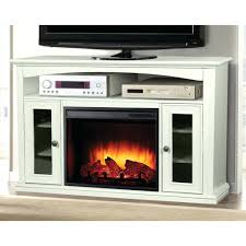 electric fireplace costco
