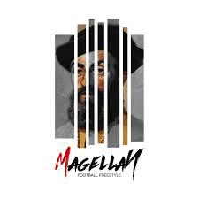 Magellan White