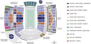 Washington Huskies Online Ticket Office Football Vs